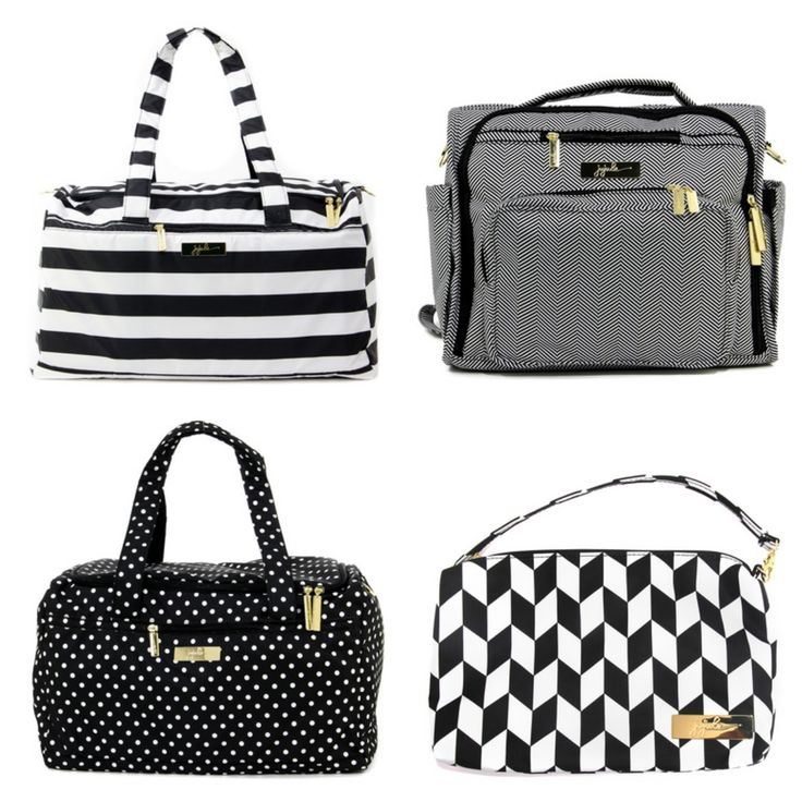 2015 Diaper Bags you need to know about: the Ju-ju-bee legacy collection
