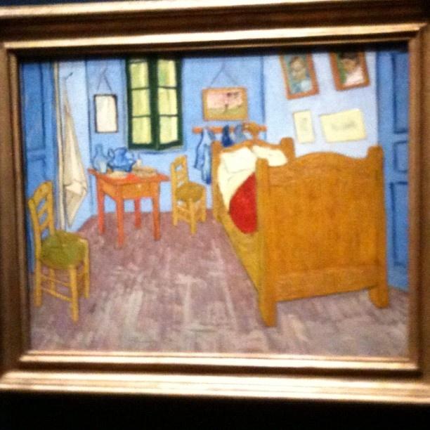 Van Gogh, Musee d'Orsay