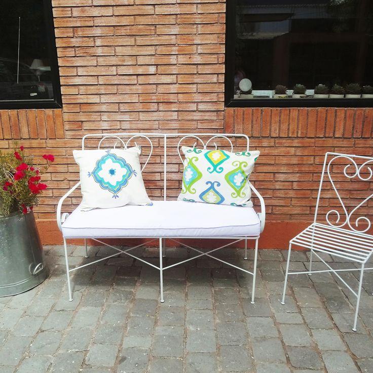 Muebles de Terraza • Jardín • Patio • balcón