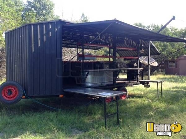 New Listing: http://www.usedvending.com/i/24-BBQ-Trailer-for-Sale-in-Texas-/TX-P-808Q 24' BBQ Trailer for Sale in Texas!!!