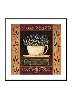 Art.com Sage by Jo Moulton, Mounted Print