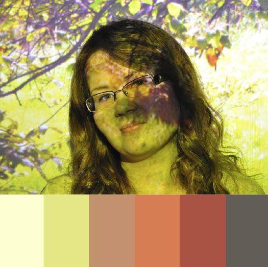 Merita´s colors