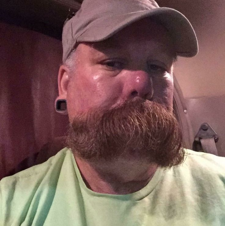 15 Best Walrus Mustache Styles You Can Try - AtoZ Hairstyles