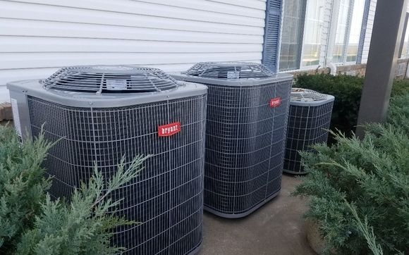 Jerry S Heating And Cooling Offers Bryant And Bosch Heat Pump