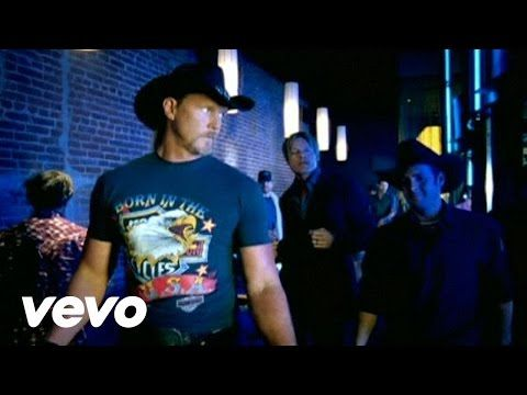 Blake Shelton - Hillbilly Bone [feat. Trace Adkins] (Official Video) - YouTube