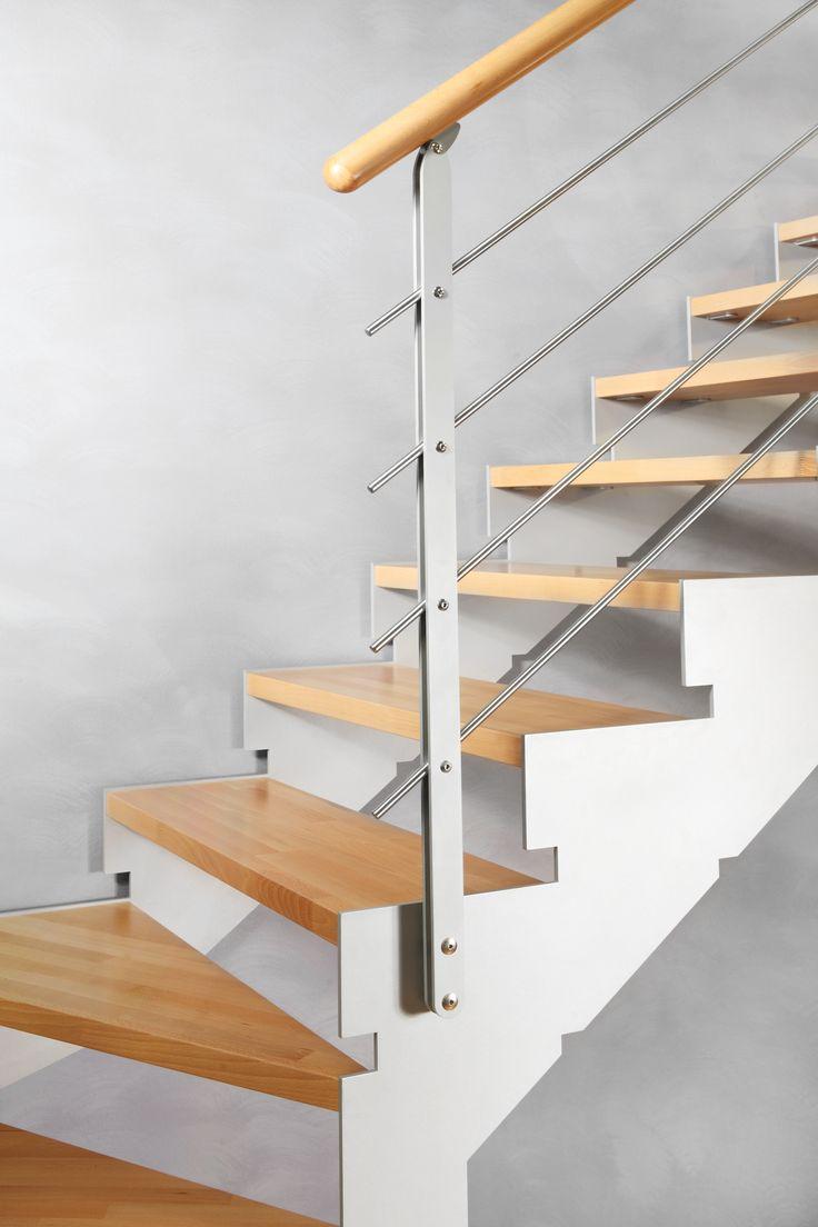 Detail schodiště JAP 1030V Laser#schody#schodiště#stairsdesign#modernarchitecture#design#house