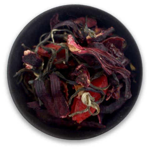 Berries Etc. - Informal Tea