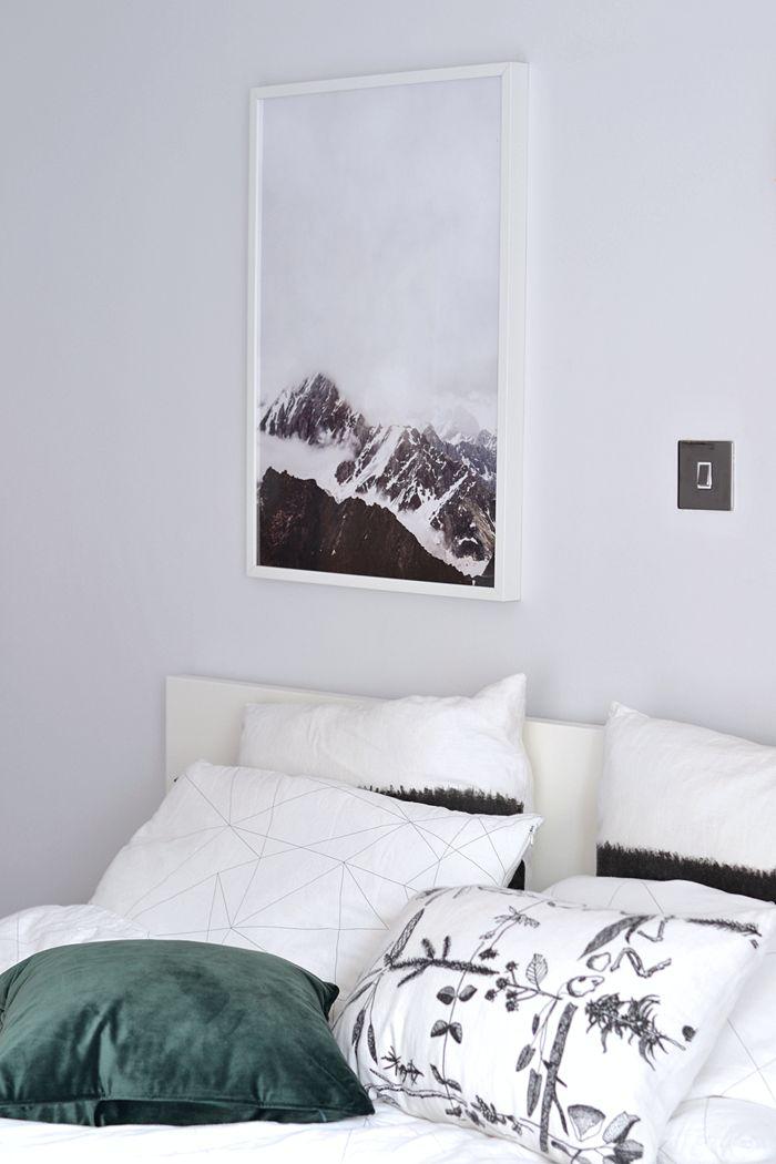 PASTELLIMAJA bedroom interior
