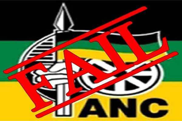 What the ANC Calls Progress – Basic and Higher Education