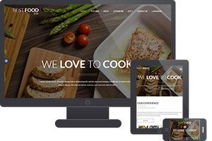 Build a captivate pub, bar or #restaurant #website using stunning #food and drink #template for #Joomla! Also discover the best food #recipes #blog!