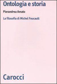 Prezzi e Sconti: #Ontologia e storia. la filosofia di michel  ad Euro 21.25 in #Libri #Libri