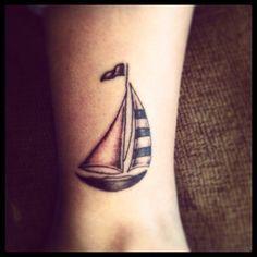 sailing tattoo - Google'da Ara
