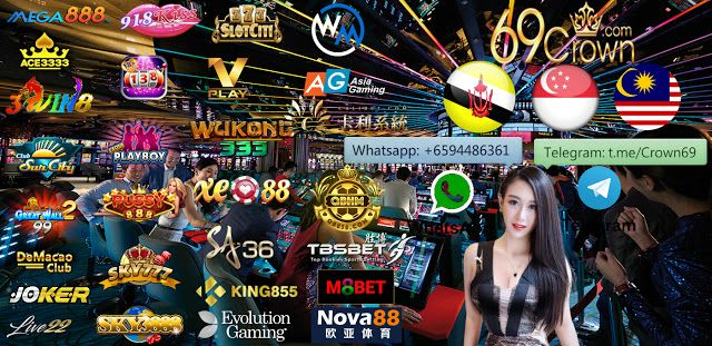 69crown Official Trusted Casino Site 69crown Xe88 Singapore