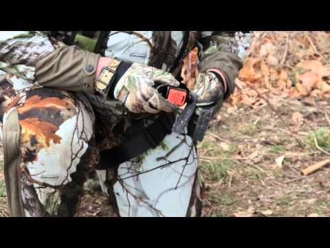 Staying Undetected on Public Land - Deer Hunting Video Tips - http://huntingbows.co/staying-undetected-on-public-land-deer-hunting-video-tips/