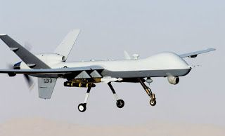 General Atomic RQ-1 / MQ-1 / MQ-9 Reaper