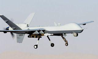General Atomic RQ-1 / MQ-1 / MQ-9 Reaper