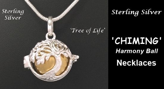 Fabulous variety of 'CHIMING' Tree of life Necklaces and Pendants  under $50 at www.treeoflifejewellery.com and https://www.etsy.com/shop/MyTreeOfLifeJewelry and www.mothersdayaustralia.net.au #treeoflife #treeoflifejewelry #jewelry #moonstone #jewellery #celtic #mothersdaygiftideas #mothersday