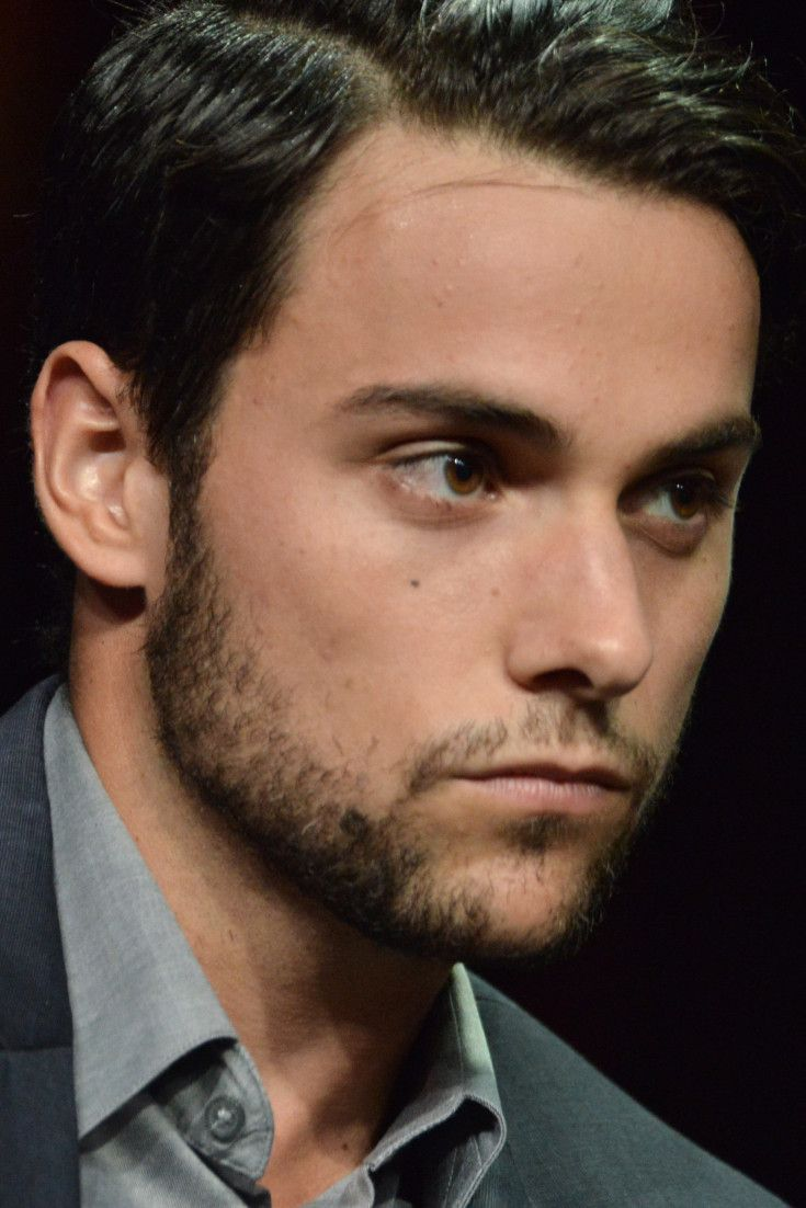 'how To Get Away With Murder' Star Jack Falahee On Playing A 'manwhore  Homosexual'