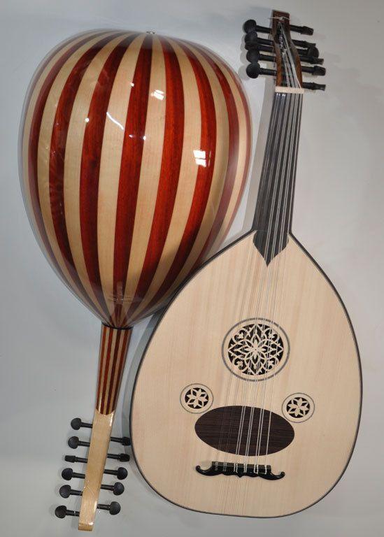 Handgemachte arabische akustische türkische von SmoothGrooveDrums