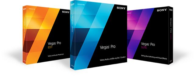 Needing to upgrade to Vegas Pro 13 so badly....  Santa, you there?