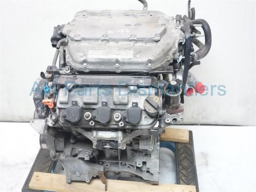 Used 2011 Honda Odyssey MOTOR / ENGINE - MILES=92k WRNTY=3m  10002-RV0-A01 10002RV0A01. Purchase from https://ahparts.com/buy-used/2011-Honda-Odyssey-MOTOR-ENGINE-MILES-92k-WRNTY-3m-10002-RV0-A01-10002RV0A01/114553-1?utm_source=pinterest