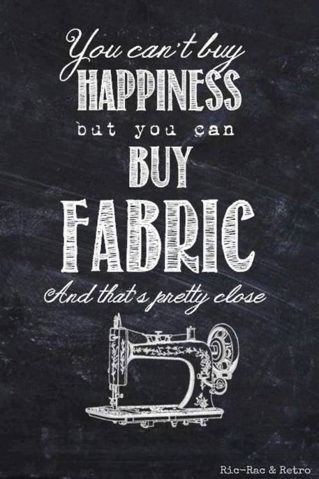 5 Free Printable Sewing Quotes to Live By