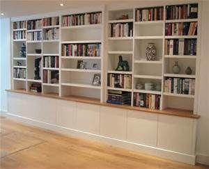 bespoke bookcases uk - Bing Images