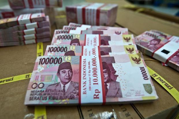 Ekonomi 2016 Diramal Lebih Baik, Rupiah Menguat 1,1 Persen