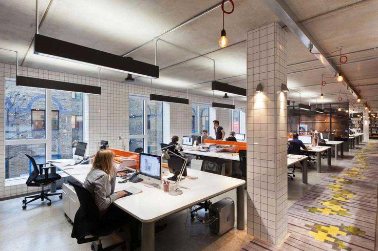 Project Orrange Studio in London