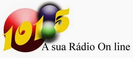 radio brasil: RADIO 101.5 MHZ  SÃO PAULO ZONA LESTE