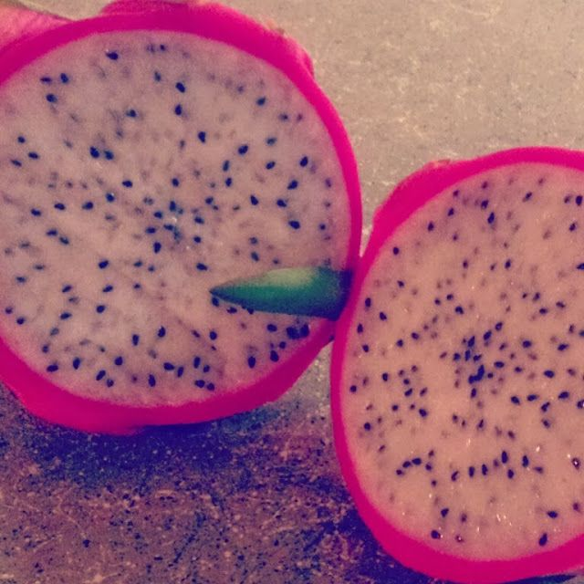 how to grow dragonfruit from seed