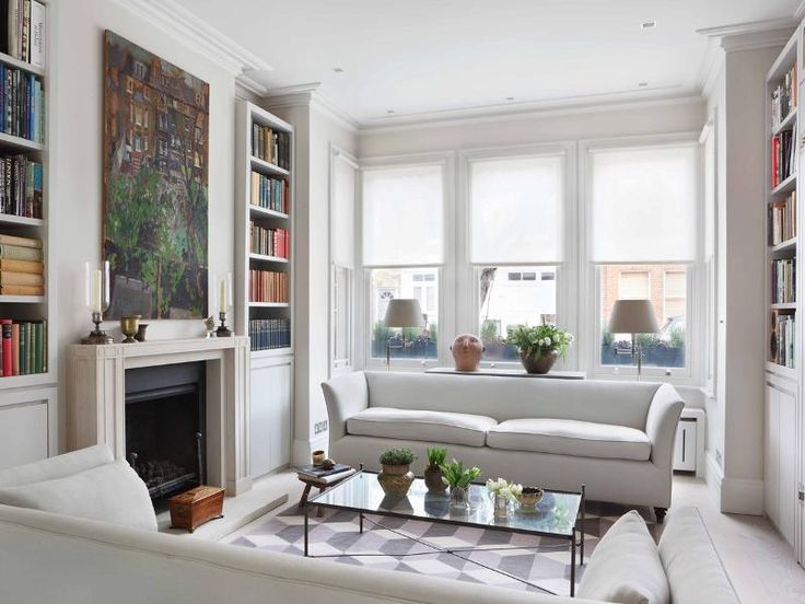 beautiful space - small room furniture arranging & layout ideas