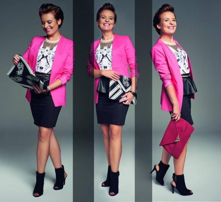 gazetka Hebe październik 2013 - różowa kampania na rzecz walki a rakiem piersi