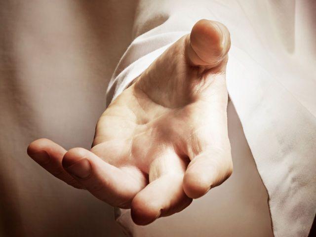 Eredményem:A kezed!