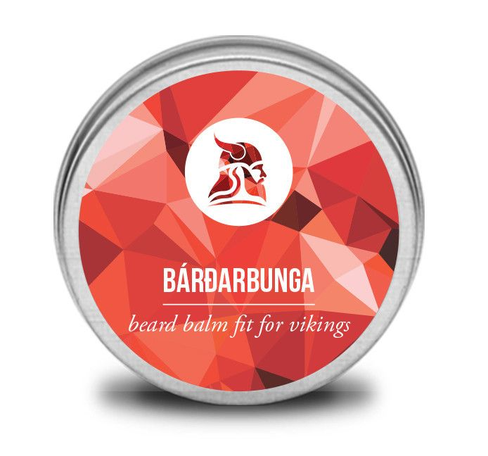 Our Bárðarbunga beard balm packs a punch that is fitting a beard balm named after this volcano that erupted last in 2014. When you first smell it then the scent of liquorice from the Aniseed essential oil hits you, then you notice the nice undertone of black pepper and clove bud with a hint of sweetness from the sweet orange.  Anyone that has spent any time in Iceland or Scandinavia knows we Vikings love our liquorice. Yeah, even so much so that we put it in our beards.