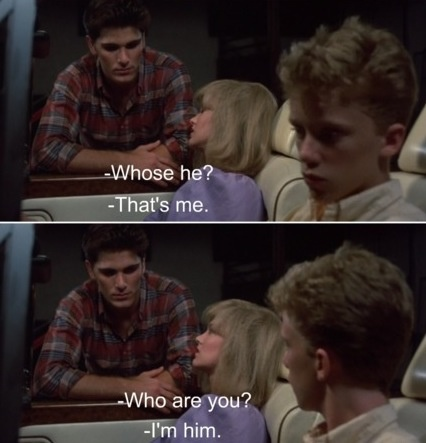 16 candles...love this movie