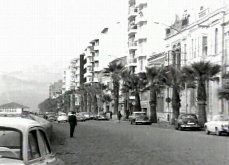 1965 yılında Kordonboyu