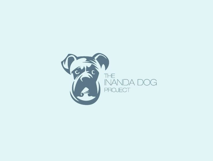 Dog project. Logo design. www.missrubydesigns.co.za
