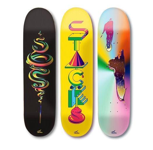 51 Best Skateboard Designs Images On Pinterest