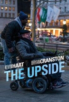 We've got our hands on a new series of official pictures of The Upside, the upcoming drama comedy movie remake directed by Neil Burger and starring Bryan Cranston, Kevin Hart, and Nicole Kidman