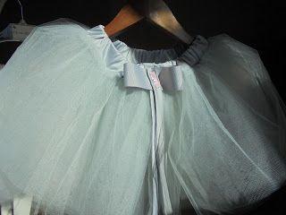 FasHiOn SpiRit Cristina Malerdou: tutu skirt for girls