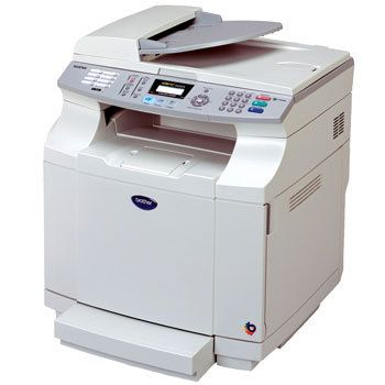 Multifunctionale second hand color Brother MFC-9420CN
