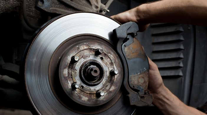 Bussard's Automotive offers the best brake repair, including new brakes and maintenance, for Hollywood and the surrounding areas. This includes a low cost to fix brakes, shuttle for customers, and same day repairs. Call today for your appointment!