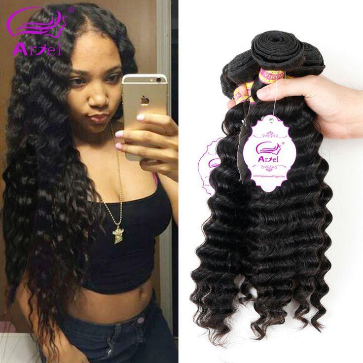 $103.55 (Buy here: https://alitems.com/g/1e8d114494ebda23ff8b16525dc3e8/?i=5&ulp=https%3A%2F%2Fwww.aliexpress.com%2Fitem%2FAriel-Hair-Brazilian-Deep-Wave-4-Bundles-7A-Unprocessed-Virgin-Hair-Cheap-Human-Hair-Brazilian-Extensions%2F32718262116.html ) Ariel Hair Brazilian Deep Wave 4 Bundles 7A Unprocessed Virgin Hair Cheap Human Hair Brazilian Extensions Deep Wave Bundles for just $103.55