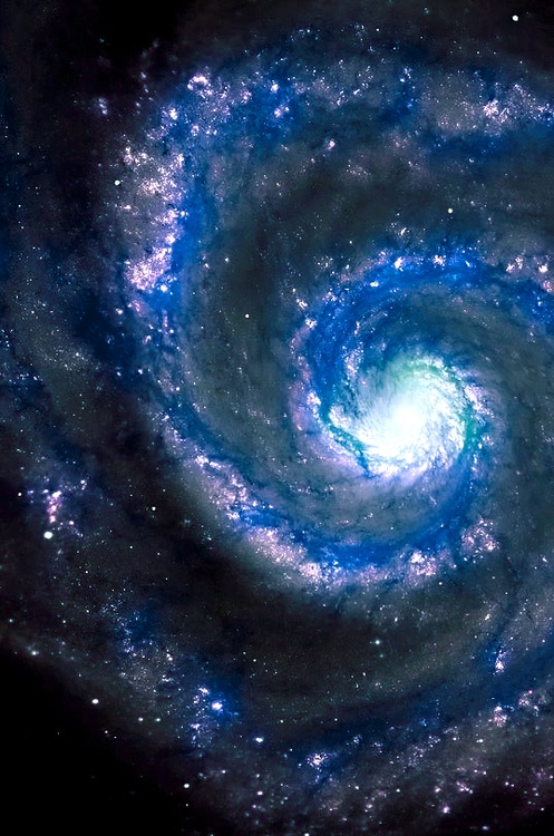 https://www.facebook.com/Mr.DineshJaswal Whirlpool Galaxy.
