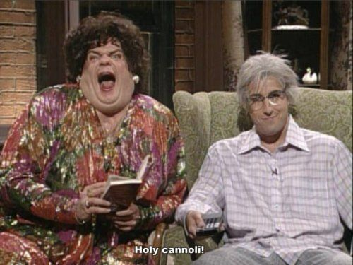 Chris Farley & Adam Sandler SNL