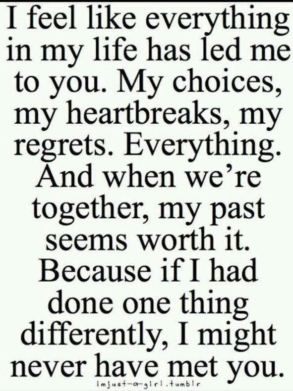 This is exactly how I feel with Austin!