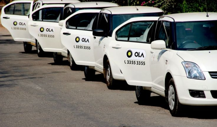 Ola Cabs unknowingly leaks customers' personal details