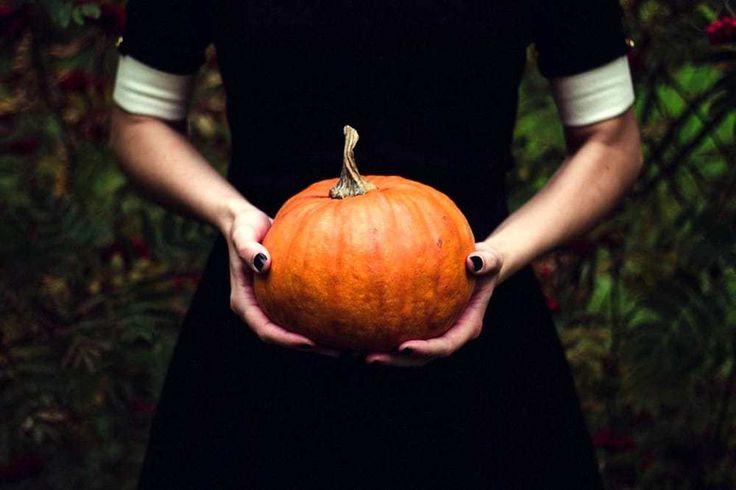 Il Pumpking Carving per prepararsi alla Notte di Halloween!
