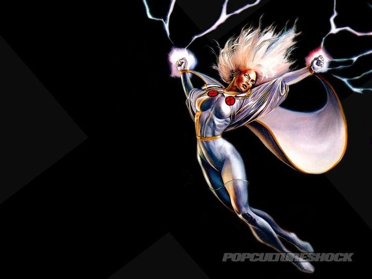 Storm X Men Wallpaper 63 Images: Storm / Ororo Munroe Wallpapers - X-Men